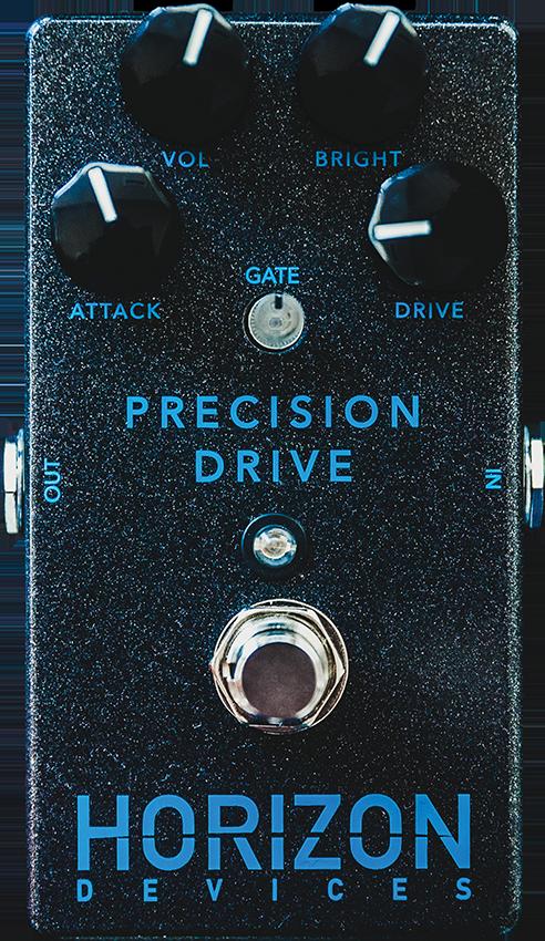 precision drive